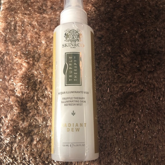 Other - Skin & Co Truffle Therapy Radiant Mist